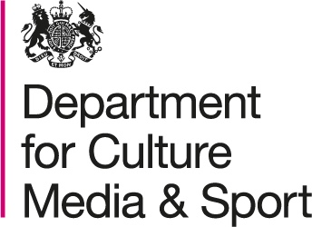 Department for Culture Media & Sport