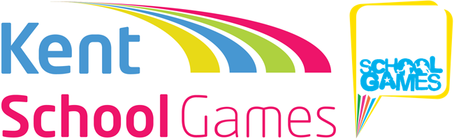 Kent School Games logo