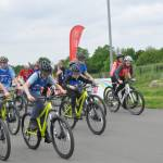 Schools pedal to the medals in the cycling