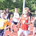 Kent Cross Country Championships 2017