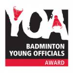 Badminton England Search for Young Officials