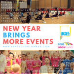 New year bring More events
