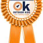 The Outdoor Kids Sun Safety Code 2016