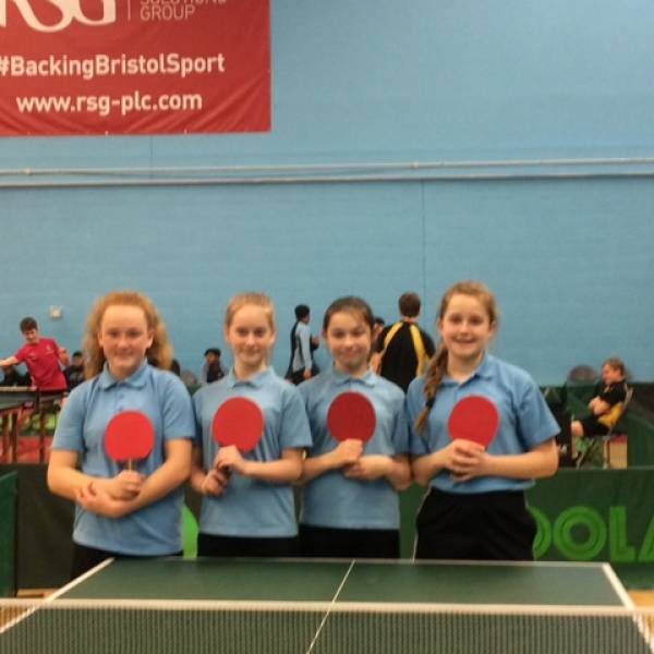 Table Tennis National Championships 2019