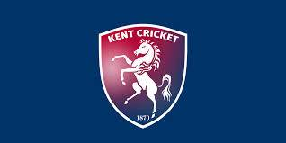 Kent Cricket Logo