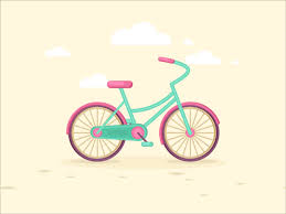 Picture of a bike